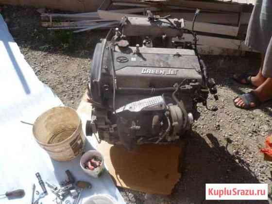 Джак с5 турбо двигатель Черкесск