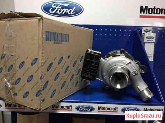 Турбокомпрессор Ford Transit TT9 (11-14) Серпухов