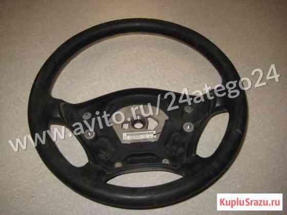 Рулевое колесо Mercedes Sprinter Видное