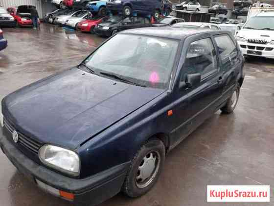 Запчасти Volkswagen Golf 3 бампер передний VW vag Пушкин