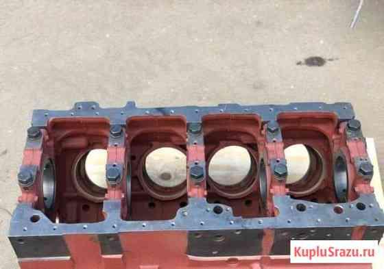 Блок цилиндров ямз для двс 7511 с paздeльными гбц Пенза