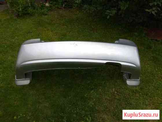 Бампер задний с брызговиками Honda civic 4d 2008 г Муром