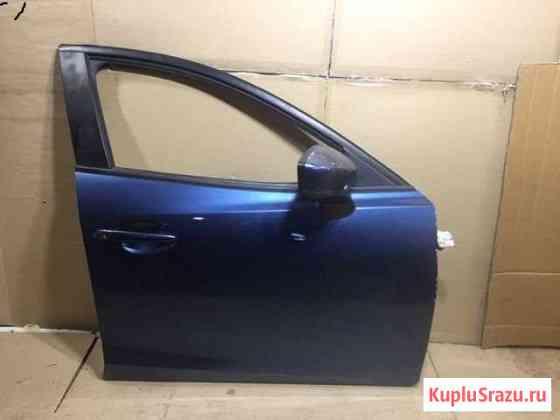 Дверь передняя правая Mazda 3 BM Кострома