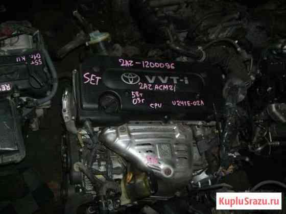 Контрактные двигателя из японии Кострома
