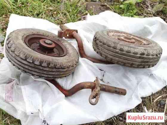 Продам колёса для лодки или прицепа Великий Новгород