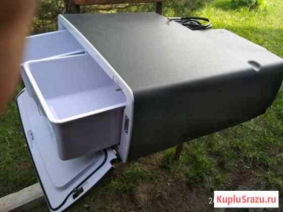 Холодильник для грузовика Власиха