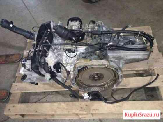 Двигатель 266.940 Mercedes-Benz A-Class W169 Красноярск