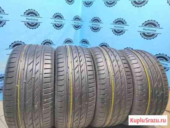 245 40 18/265 35 18 летние шины Nokian QEN Hakka B Санкт-Петербург