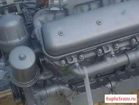 Мотор ямз-238нд5 Оренбург