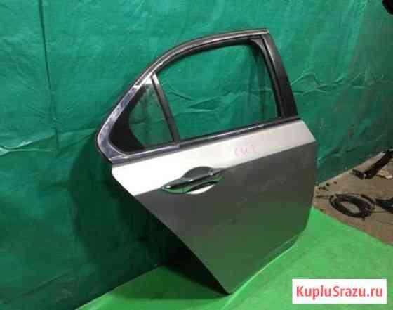 Дверь задняя правая Honda Accord 8 viii Липецк