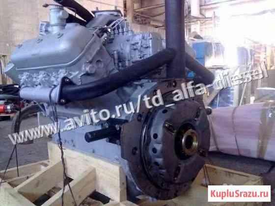 Ямз 236М2 с комплектом переоборудования на Т-150К Оренбург