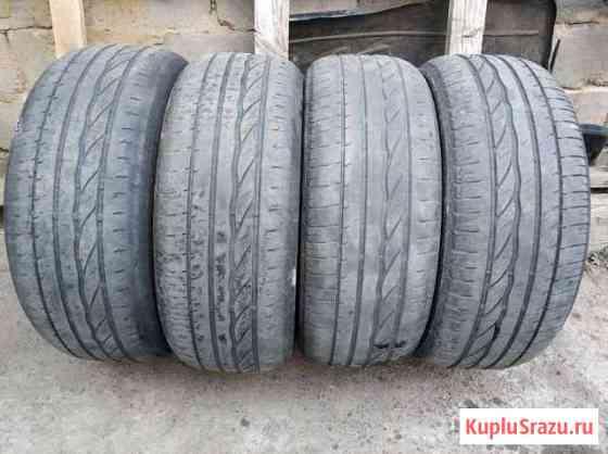 Шины Bridgestone Turanza ER300 Челябинск