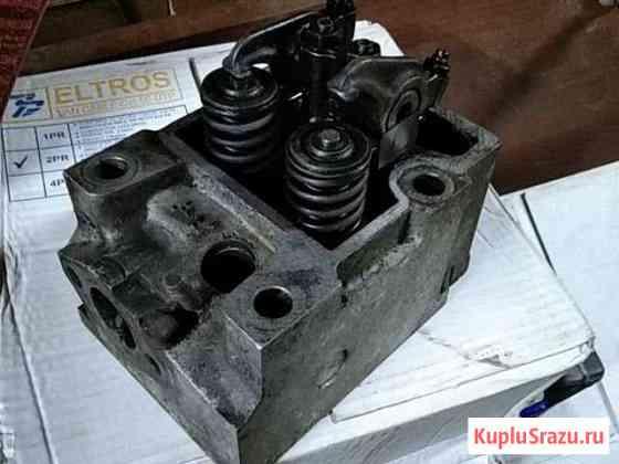 Головка двигателя камаз Тула