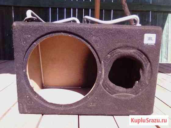 Короб на 12 дюймов Нижний Тагил