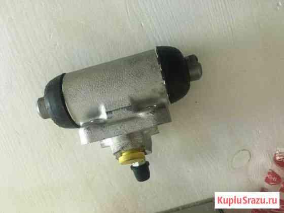 Новый тормозной цилиндр lw60340 Пушкин