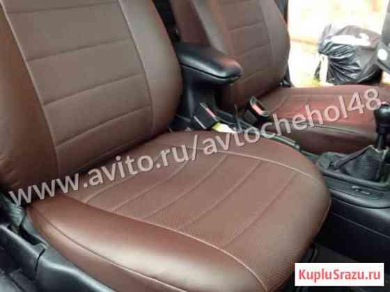 Новый кожаный салон для Accord viii Sd с 08-13г Липецк