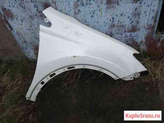 Крыло переднее правое Toyota RAV4 CA40 Тверь