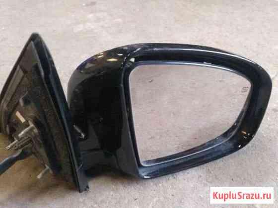 Зеркало правое Nissan Pathfinder 4 2012+ Щёлково