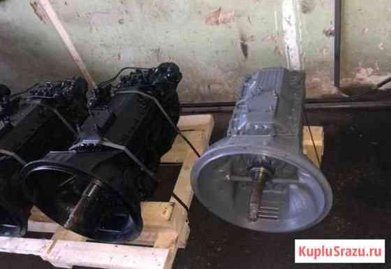 Коробка передач ямз 236 на (маз краз урал спецтех) Кемерово
