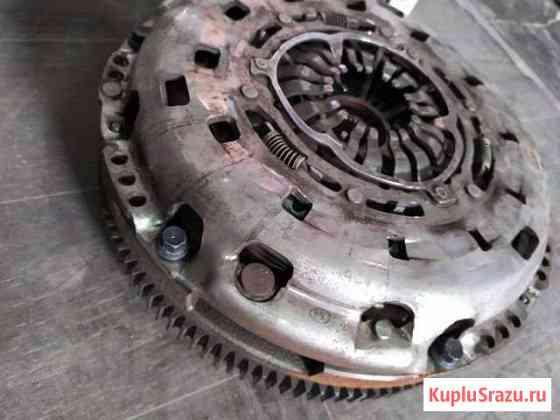 Маховик+сцепление форд транзит 2.2 пер привод Армавир