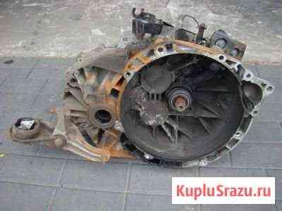 Коробка передач Ford Focus 2 2.0 tdci из Европы Белгород