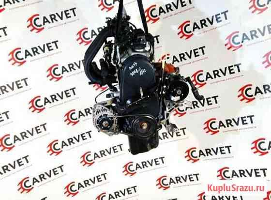Двигатель 0.8L A08S3 Chevrolet Spark Сургут
