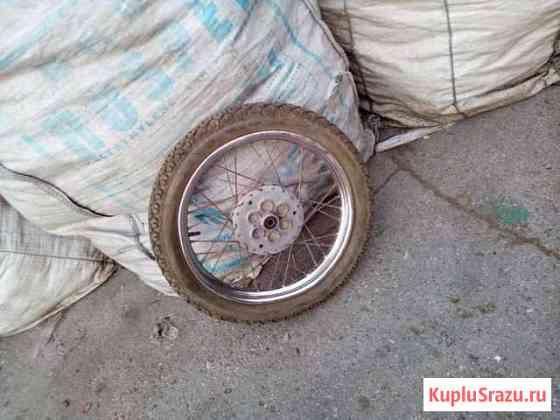 Колесо От Мотоцикла : минск Тула