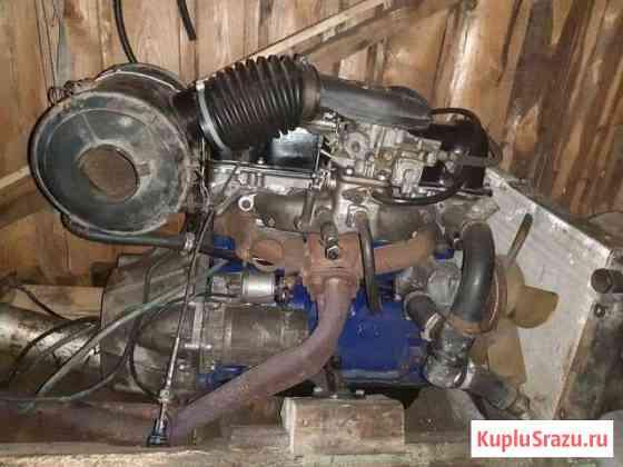 Двигатель 2106 Вязьма