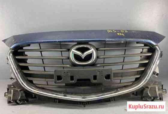 Решетка Радиатора Mazda 3 BM 2013-н.в Чебоксары