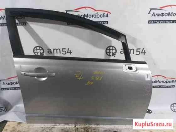 Дверь передняя правая Honda Civic FD1 R18A 2007 Новосибирск