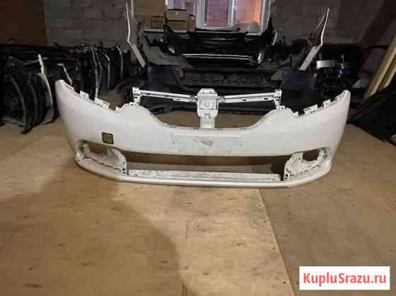 Бампер передний Renault Logan sandero 2 2014 Чебоксары