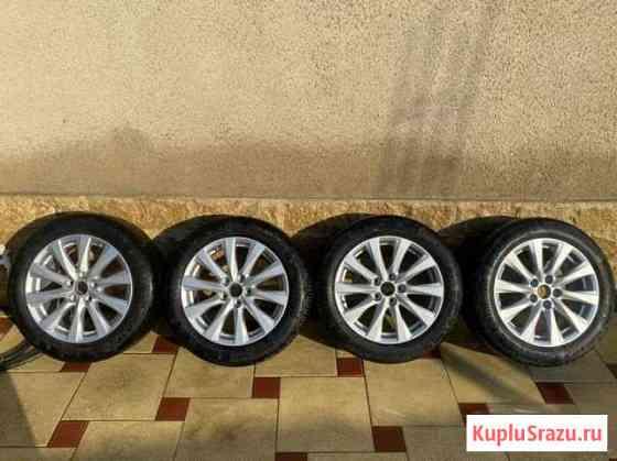 Колеса на Camry 70 Махачкала