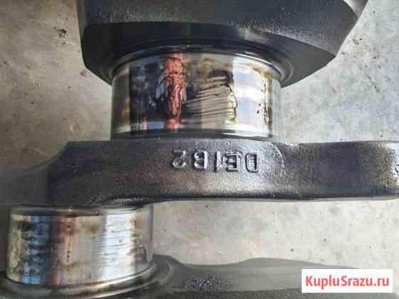 Ман 2866 коленвал Кугеси
