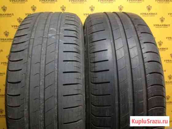 Пара 16 215 60 Hankook Kinergy Eco Челябинск
