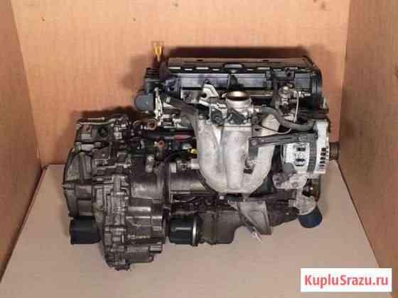 Двигатель 2.0 16v T20SED для Дэу Нубира 2.0 Екатеринбург