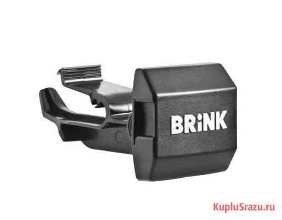 Заглушка Brink 9077070 для съемного фаркопа Новосибирск