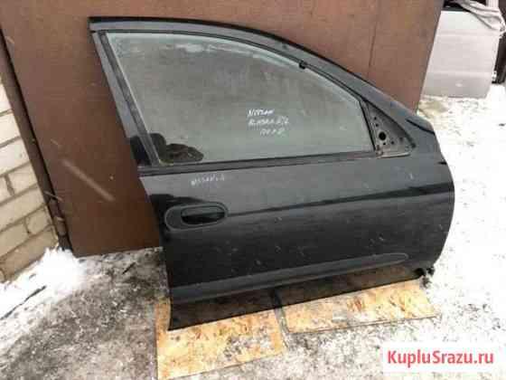 Дверь передняя правая Nissan Almera N16 Classic Котлас