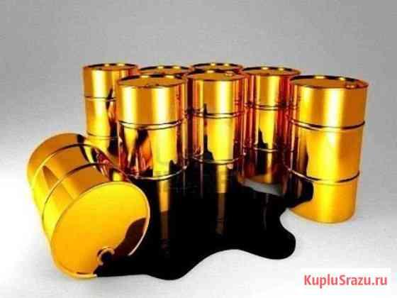 Продам отработанное масло Омск