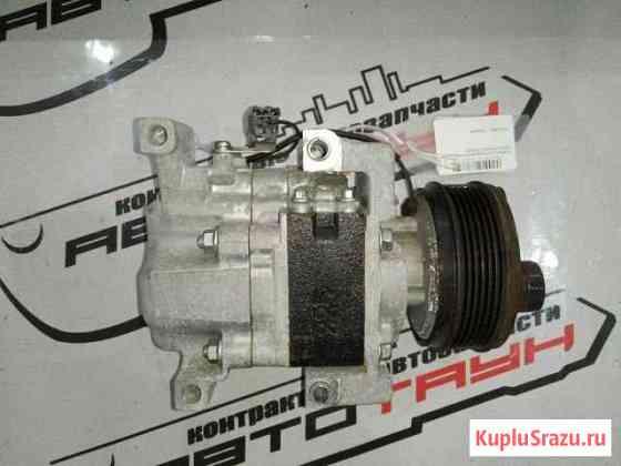 Компрессор кондиционера mazda L3-VDT CX-7 ER3P E22 Омск