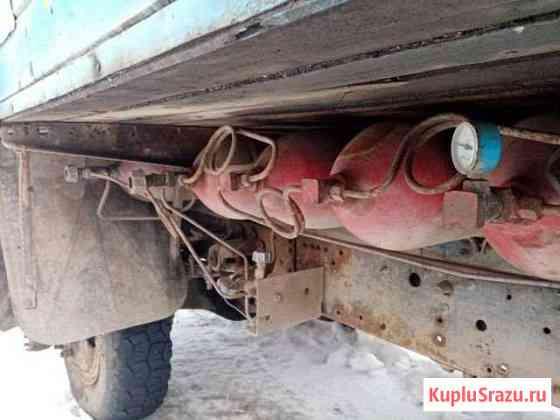 Газовые баллоны метан (гбо) 50л 16шт Киров