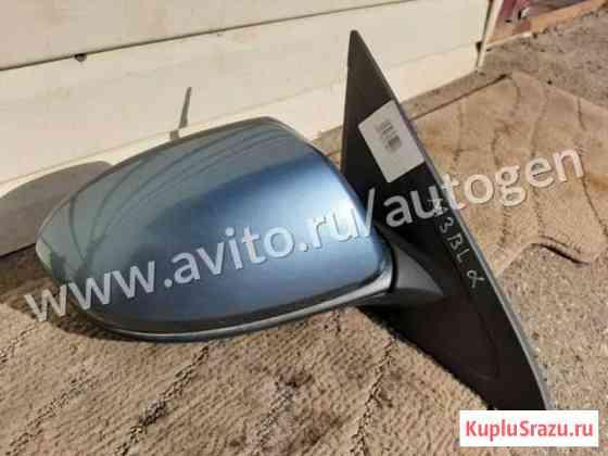 Зеркало переднее правое Mazda 3 BL 2009-2013 Сургут