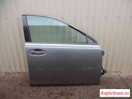 Дверь передняя правая Subaru Outback BR9 2009г Ижевск