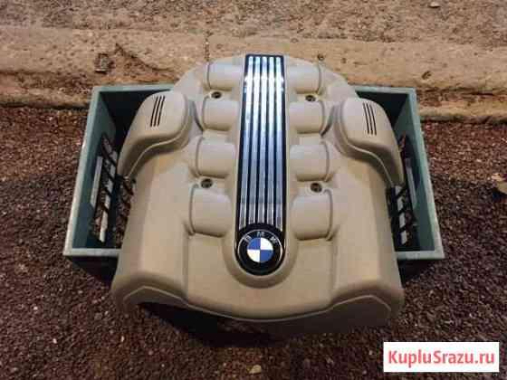 Декор крышка Мотора BMW M62 3.5 Ростов-на-Дону
