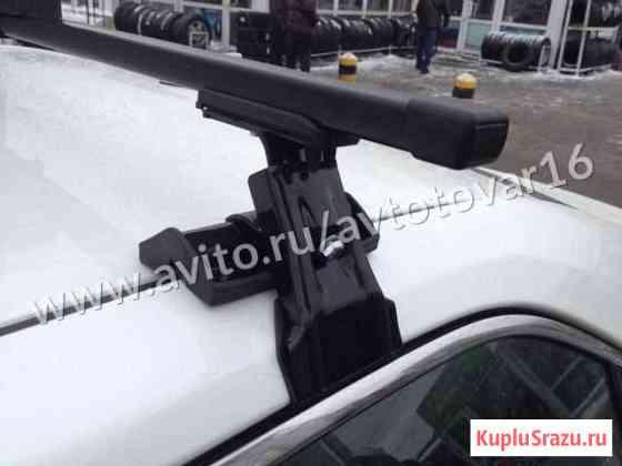 Багажник для иномарок Казань