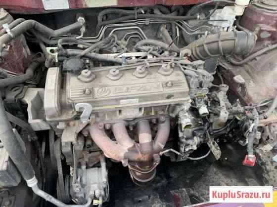 Двигатель 1.6 lifan solano Курган