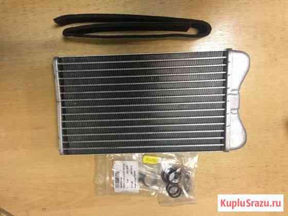 Радиатор отопителя Audi A4 B6/ Audi A4 B7 Челябинск