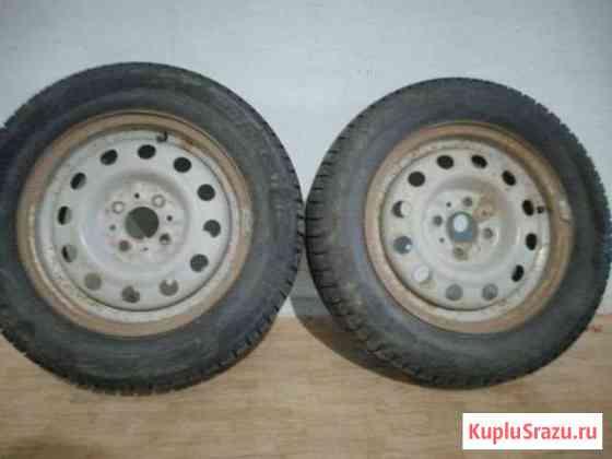 Bridgestone blizzak revo GZ Тольятти