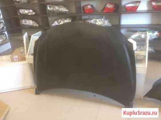 Капот Toyota Camry v 40 Махачкала