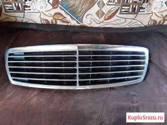 Решётка радиатора Mercedes Benz Брянск
