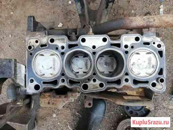 Двигатель 4G18 4G13 в разборе Тверь